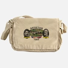 Antietam Messenger Bag