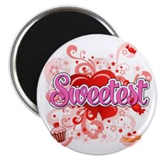 Sweetest Magnet