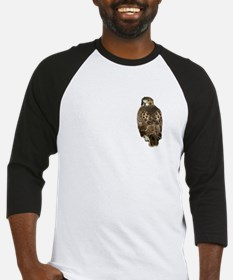Red-tailed Hawk Baseball Jersey