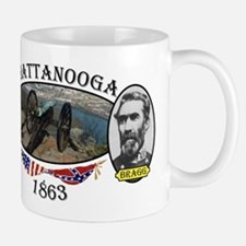 Chattanooga Mugs