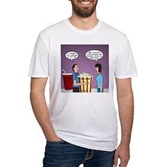 Movie Pop and Popcorn Shirt