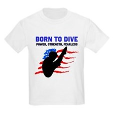 TOP DIVER T-Shirt