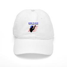 TOP DIVER Baseball Cap