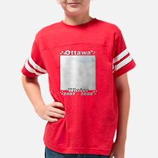 Ottawa t-shirt Youth Football Shirt