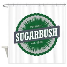 Sugarbush Resort Ski Resort Vermont Dark Green Sho