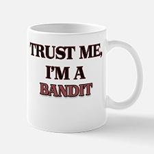 Trust Me, I'm a Bandit Mugs