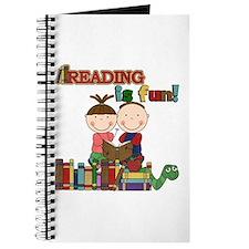 Reading is Fun Journal
