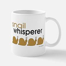snail-darker Mug