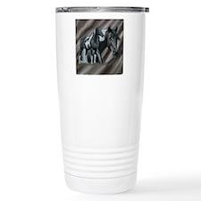 Pinto Horse Travel Mug