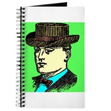 Hat man Journal