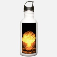 Drop the bomb Water Bottle