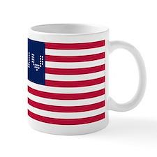 WV-F Mug
