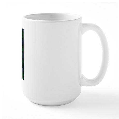 Tartan - Campbell Large Mug