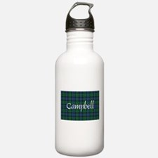Tartan - Campbell Water Bottle