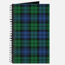 Tartan - Campbell Journal