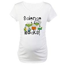 Frogs Science Rocks Shirt