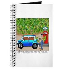 Hybrid-Hybrid Car Journal