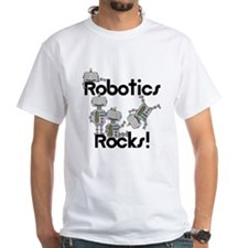 Robotics Rocks Shirt
