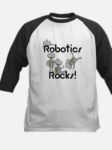 Robotics Rocks Tee