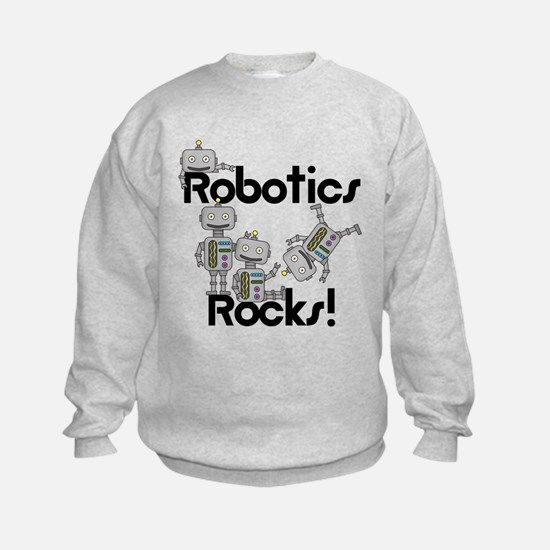 Robotics Rocks Jumpers