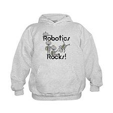 Robotics Rocks Hoodie