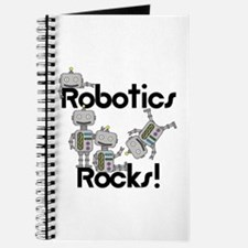 Robotics Rocks Journal