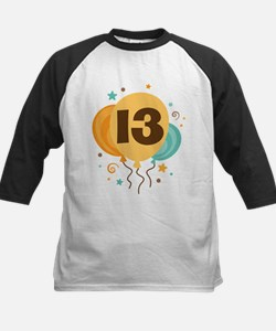 13th Birthday Party Tee