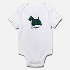 Terrier - Campbell Infant Bodysuit