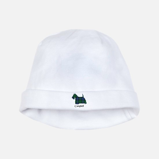 Terrier - Campbell baby hat