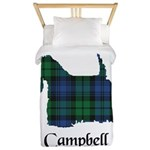 Terrier - Campbell Twin Duvet
