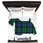 Terrier - Campbell King Duvet