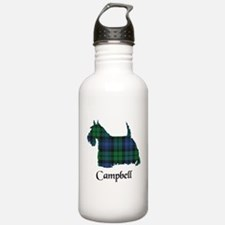 Terrier - Campbell Sports Water Bottle