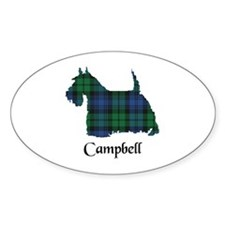 Terrier - Campbell Decal