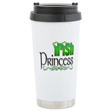 Irish Princess Travel Mug