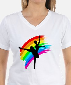 GRACEFUL DANCER Shirt