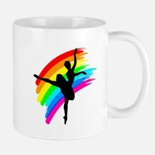 GRACEFUL DANCER Mug