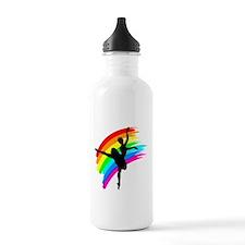 GRACEFUL DANCER Water Bottle