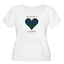 Heart - Campbell T-Shirt
