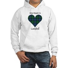 Heart - Campbell Hoodie