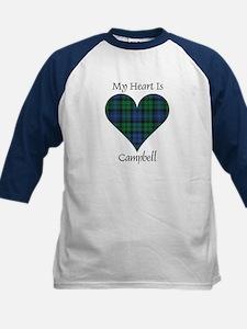 Heart - Campbell Tee