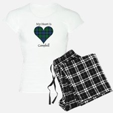 Heart - Campbell Pajamas