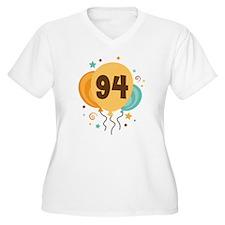 94th Birthday Party T-Shirt