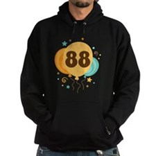 88th Birthday Party Hoodie