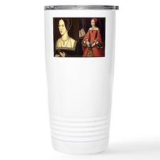 Anne and Elizabeth Travel Mug