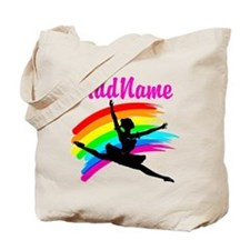 DANCING STAR Tote Bag