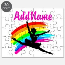 DANCING STAR Puzzle