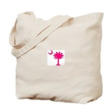 South Carolina State Traditions Tote Bag