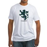 Lion - Campbell Fitted T-Shirt