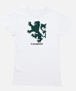 Lion - Campbell Girl's Tee