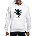 Lion - Campbell Hooded Sweatshirt